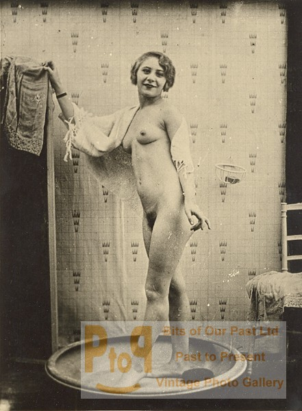 From 1930 nude womenn pity, that