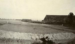 Indonesia Sumatra East Coast Tobacco Estate Old Photo 1930