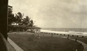 Sri Lanka Colombo Port Old Photo 1930