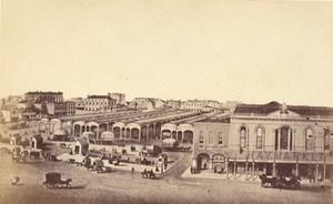 Australia Melbourne Bourke St Paddy's Market Haymarket CDV Nettleton Photo 1870