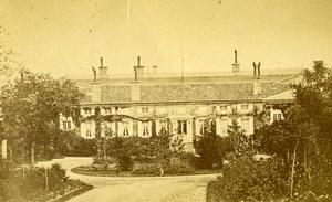 France Bordeaux old CDV Photo Terpereau 1870