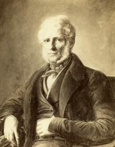 France Paris Mister Lebrun old CDV Photo Disderi 1865