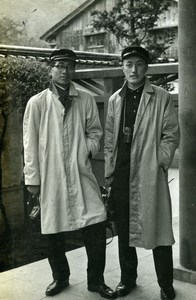 Japan Photographer Student Life Quiet Days in Shimonoseki Photo Snapshot 1958
