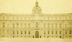 France Arles Arenes Amphitheatre ancienne Photo CDV Neurdein 1870's