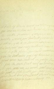 France Paris Photo of an Autograph CDV Mayer & Pierson 1860
