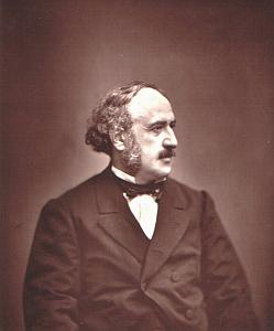 Philosopher Jules Simon 1880 Photo Carjat