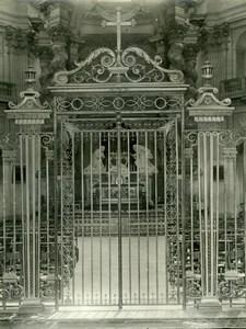 France Paris Val de Grâce Church old LP Photo 1900'