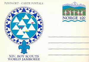 1980' Scouting boy, Scouts, Scout, PC Jamboree
