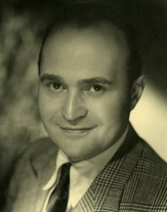 France Rivers Cadet French Film actor Cinema old Roger Forster Photo 1940's