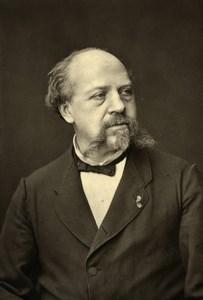 Schenk painter France old Mulnier Photo 1875'
