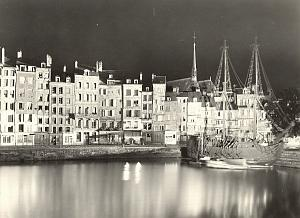 Honfleur French Light Tour Mazda Borremans Photo 1937