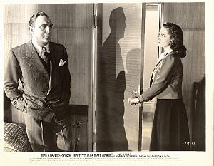 Warner Bros Film Til We Meet Again Promo Photo 1940