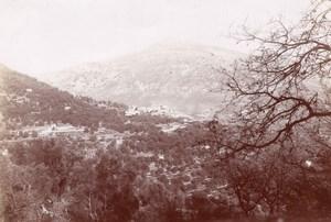 Le Bar Vallée du Loup Couton Snapshot Photo 1896