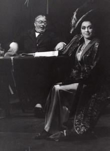 Soderstrom & Olsen French Theater Lapierre Photo 1968