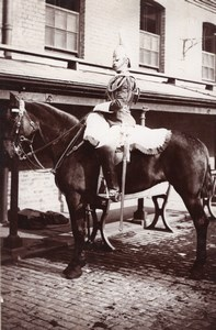 2nd Life Guards Horse England Military FGOS Photo 1890