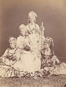 Countess Aristocracy Fashion Wien Adle CC Photo 1869