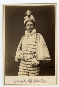 Prince Egon de Thurn et Taxis Wien Adèle CC Photo 1869