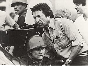 Costa Gavras Film Director Cinema old Photo 1970'