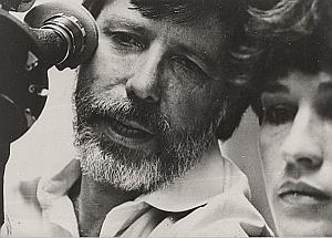 Roberto Farias Film Director Cinema old Photo 1970'