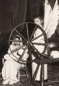 Angel Boy Wings Entertainment France amateur Photo 1950