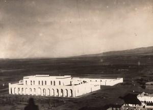 Kasba Tadla Panorama Morocco old Aerial Photo 1920