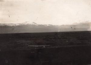 Around Beni Mellal Panorama Morocco Aerial Photo 1920