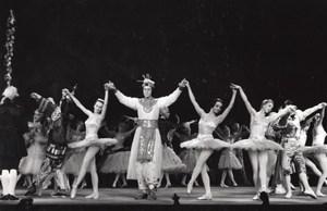 Cendrillon Russian Bolshoi Dance Ballet Photo 1967