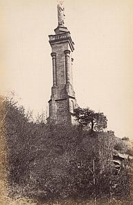 Maria Column Trier Germany Old Frith's Photo 1880
