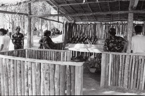 Cambodia Young Red Khmers Khmero Thai Border Photo 1984