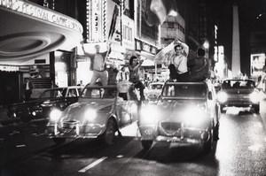 Argentina Buenos Aires Juan Peron Election Photo 1973