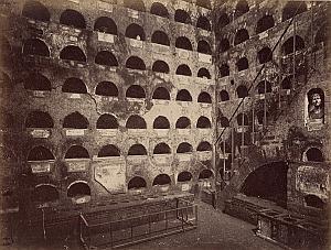 Villa Codini Colombari Roma Italy Anderson Photo 1880
