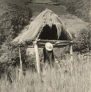 Ecuador Andes Micias Children Old Photo Beauvais 1960