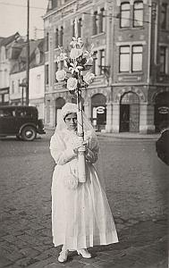 France North Religion Ceremony Fashion Snapshot 1936