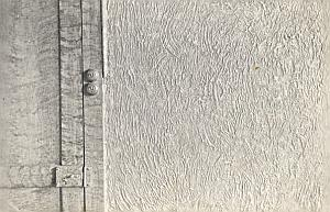 Wall Study Abstract Composition Snapshot Photo 1930