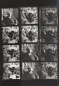 Cinema Jean Renoir Contact Film Y Beaugier Photo 1967