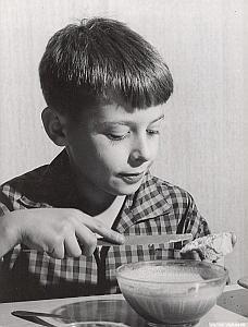 Pedagogy Scouting Childhood Photo Robert Manson 1960's