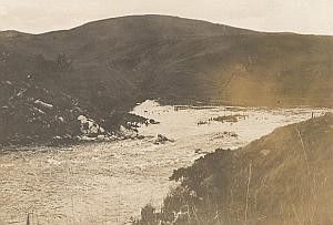 River Madagascar Old Diez Photo 1924