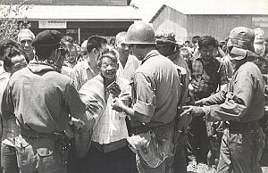 Vietnam Cambodia War Refugees Old Photo 1978