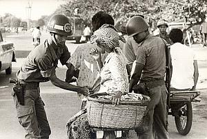 Vietnam Cambodia War Control Old Photo 1978