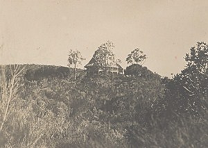 Madagascar Isalo District Lacaille Farm Old Photo 1900