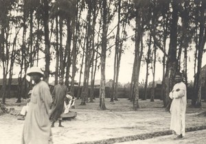 Senegal Dakar District Old Photo 1935