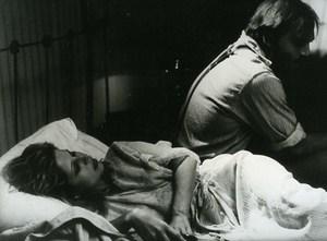 Pia Zadora & Stacy Keach in Butterfly of Matt Cimber Cinema News Photo 1980