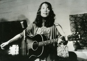 Sissy Spacek in Coal Miner's Daughter Cinema News Photo 1980