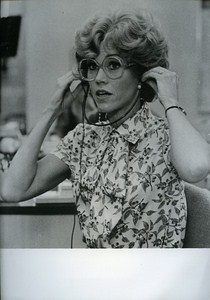 Jane Fonda in Nine to Five of Colin Higgins Cinema News Photo 1980
