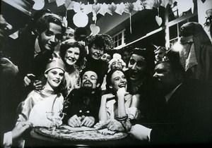 The Magic Mountain of Thomas Mann adapted Cinema News Photo 1980