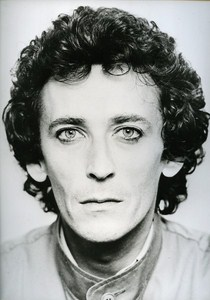 US actor Robert Powell in The Survivor Cinema News Photo 1980
