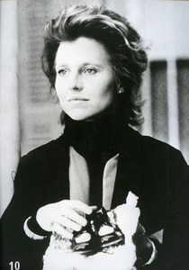 Hanna Schygulla in The Forger of Schloendorff Cinema News Photo 1980