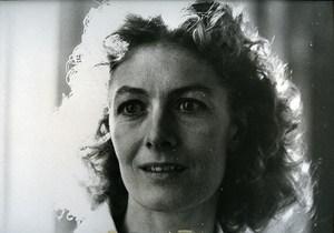 English Actress Portrait Vanessa Redgrave Cinema News Photo 1980