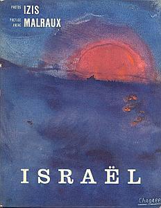 Israël par Izis, Bidermanas