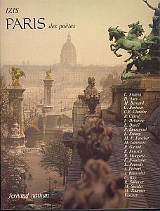 Paris des poètes par Izis, Bidermanas